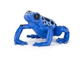Groda (blå)