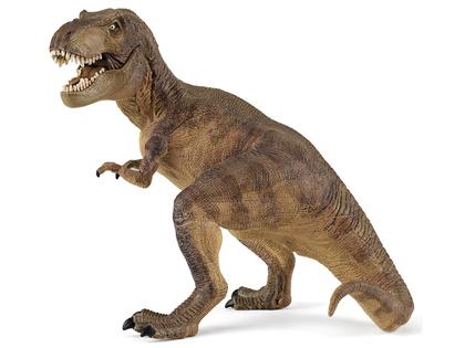Tyrannosaurus Rex (brun)