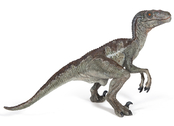 Velociraptor (grey)
