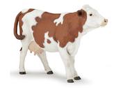 Cow Montbéliarde