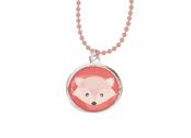 Necklace 'Fox'