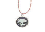 Necklace 'Racoon'