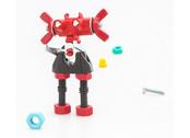 Bygg en robot 'ArtBit'