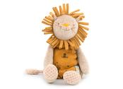 Lion 'Sous mon Baobab'