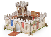 Knight's castle model kit