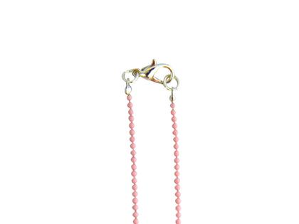 Halsband 'Fågel' 2st