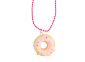 Necklace 'Donut'