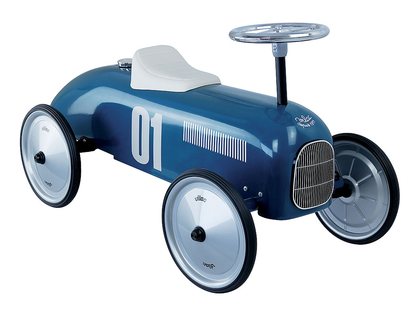 Scoot-car 'Vintage' petrol