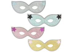 Mask 'Glitter' sorterat