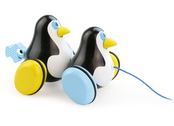 Pull Toy 'Penguins'