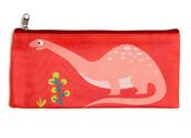 Pencil case 'Dinosaur' matte laminated