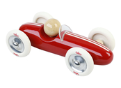 Car 'Grand Prix' red large