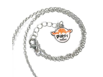 Halsband 'Flickor' Pippi of Today