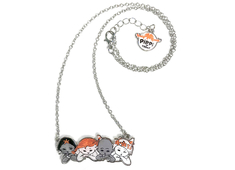 Necklace 'Girls' Pippi of Today