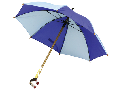Paraply Hunden Max