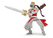 Dragon King with Sword (red)