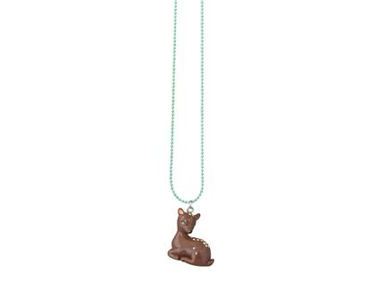 Halsband 'Rådjur'