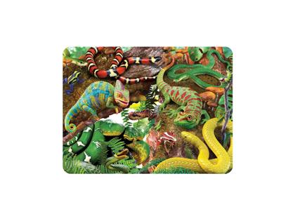 Magnet 3D Reptiler