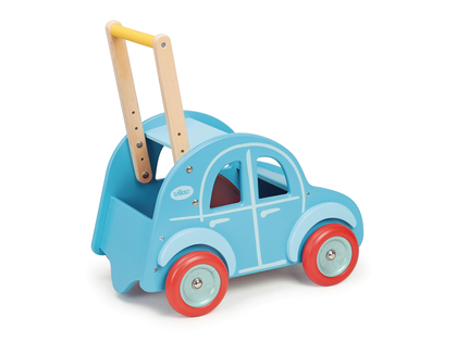 Push-along 'Car'