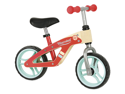 Scoot-along bike