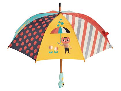 Umbrella 'Bear' Ingela P. Arrhenius