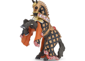 Dragon Man Horse