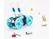 Build a car 'Gearbit'