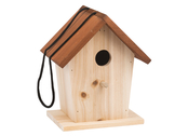 Bird house 'Le Jardin'