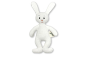 Krabat EKO rabbit Pim rattle