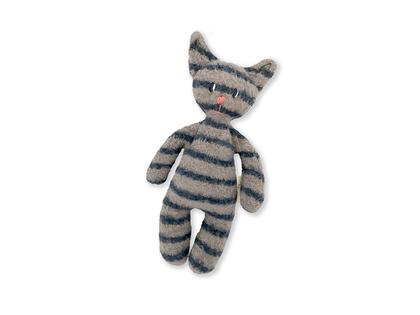 Krabat EKO cat Lo rattle