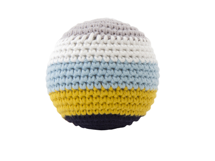 Ball 'Stripe' with beep