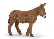 Donkey poitou