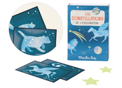 Star constellations 'Le Jardin' kit