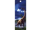 Bokmärke 3D Brachiosaurus