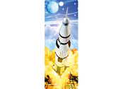 Bookmark 3D Apollo