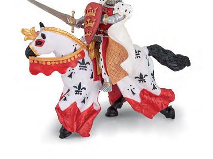 Kung Arthur häst
