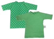 Doll dress/nightgown green