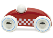 Car 'Racer Mini' red