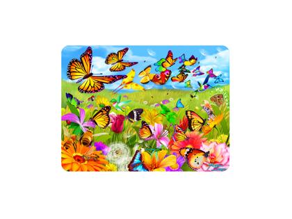 Magnet 3D Fjärilar