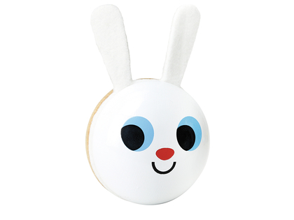 Maracas 'Bunny' Ingela P. Arrhenius