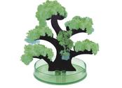 Magiskt träd kristaller grön