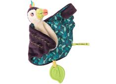 Blanky toucan 'Dans la Jungle'