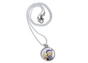 Necklace 'Emil & Ida'