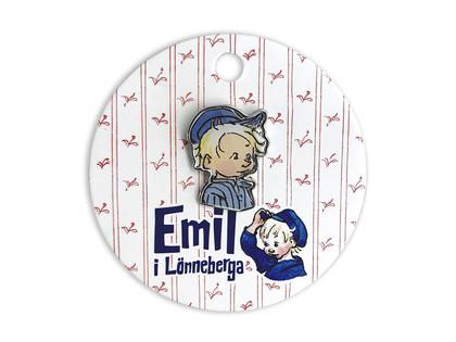 Pin 'Emil'