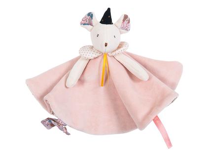 Blanky Mouse 'Il Était Une Fois' pink