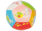 Ball soft 'Grand Familie' 10cm