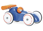 Car 'Racer' blue