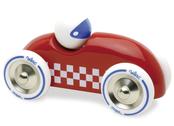 Bil 'Racer' röd