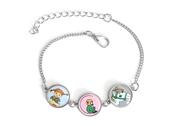 Armband 'Pippi'