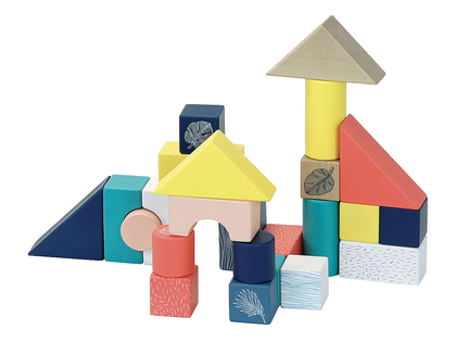 Walker with blocks 'Canopée'